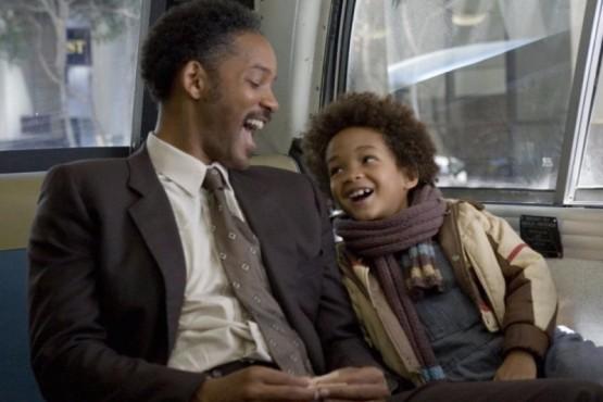 10 películas y series para ver con papá
