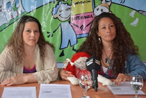 Lorena Galeano, psicóloga social.
