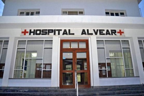 Se aisló a personal del Alvear y activaron protocolo Covid 19