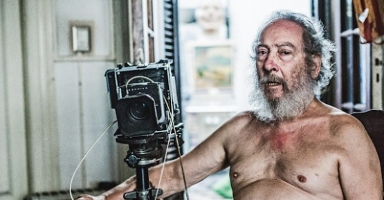 Adiós al fotógrafo Carlos Bosch