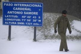 El Gobierno autorizó el ingreso de ciudadanos chilenos a través de tres pasos fronterizos
