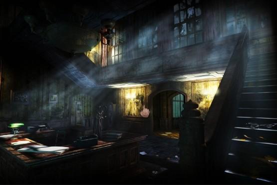 'Asylum': el videojuego de terror argentino que fascinó a los gamers