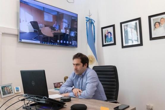 YPF aclaró que seguirá trabajando desde el edificio emblemático de KM3