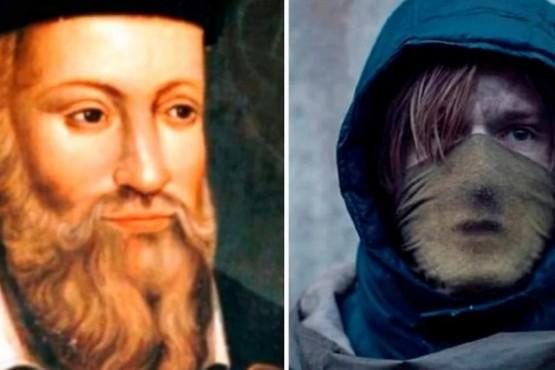 """¿El 27 de junio será el fin del mundo?: Nostradamus y """"Dark"""" coinciden"""