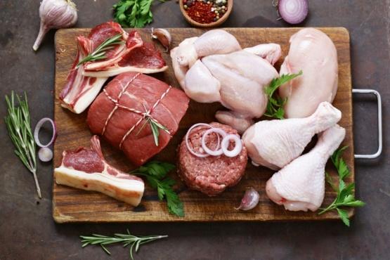 Cuáles son las carnes que no se deben comer crudas