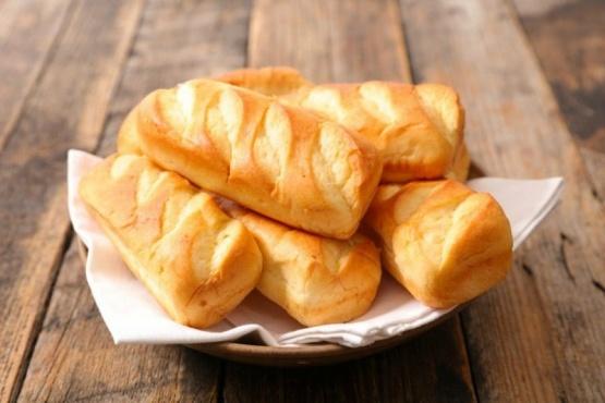 Cómo hacer pan de leche