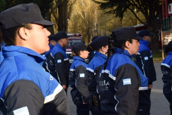 """Un flagelo del cual """"no se habla"""" en las fuerzas policiales"""