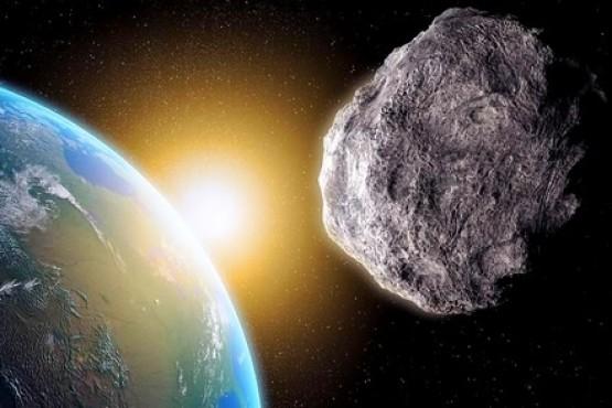 .La NASA advirtió que cinco asteroides pasarán cerca de la Tierra entre el 24 y el 27 de junio