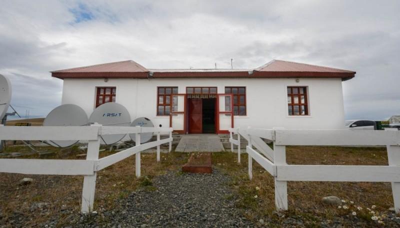 Destacan la importancia de proveer energías renovables a las Escuelas Rurales