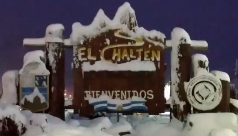 El Chaltén.