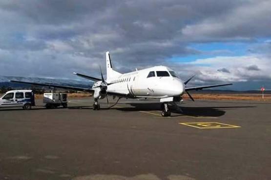 Piden que LADE reanude los vuelos en la Patagonia