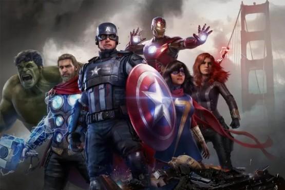 Marvel's Avengers: nuevo tráiler y más detalles