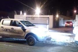 Siete barrios de Río Gallegos sin gas durante la madrugada