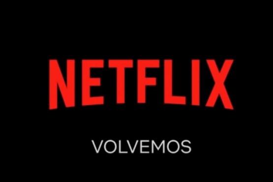 Netflix anunció el inicio de grabación de la nueva temporada de una aclamada serie