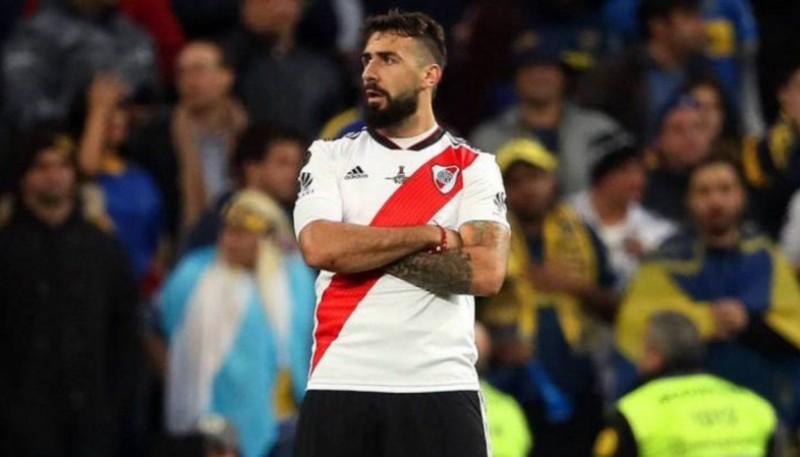 Un dirigente de Flamengo confesó que pensó en contratar un sicario para matar a Pratto