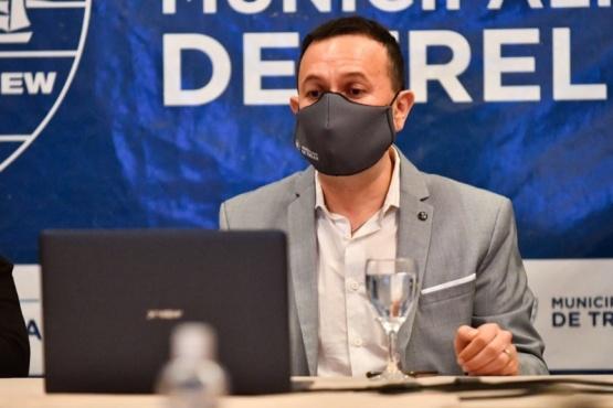 Maderna se reunió con representantes de Telefónica