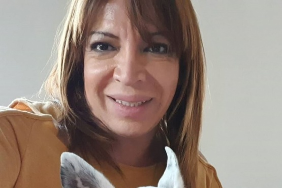 Lizy Tagliani derrotó al coronavirus