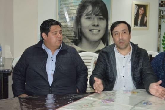 Grasso le pidió a Maldonado que solicite licencia para ponerse a disposición de la justicia