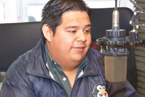 Una nueva denuncia de abuso contra el concejal Maldonado