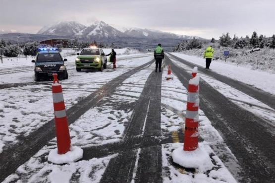 Seguridad Vial: Intensifican tareas preventivas en todo el territorio del Chubut
