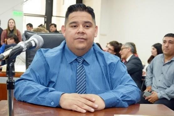 Maldonado deberá dar explicaciones a la justicia por las graves acusaciones. (Archivo).