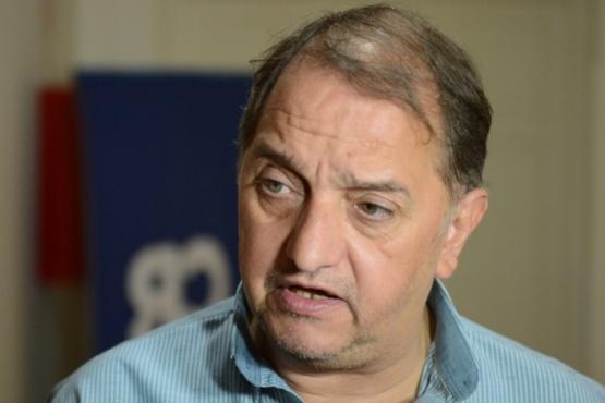 Linares busca afianzar a Comodoro de cara a las elecciones a senadores del 2021