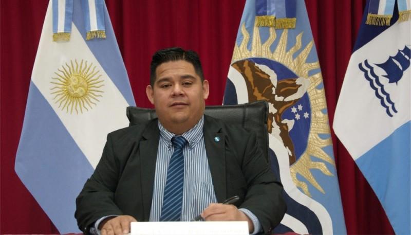 Hoy los ediles tratarán la separación del cargo de Maldonado.