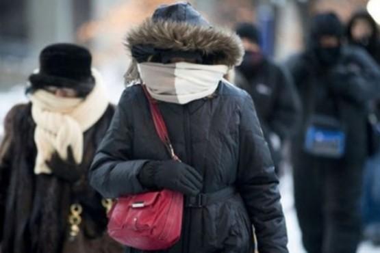 Río Gallegos es la ciudad más fría del país con una Sensación térmica de -17.2 ºC