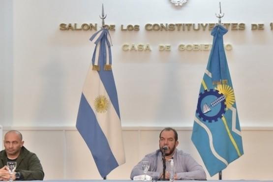 Se firmará un decreto para habilitar la circulación entre ciudades limítrofes