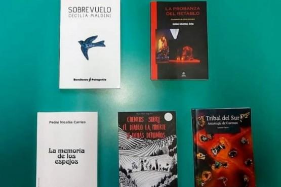 Destacan obras santacruceñas que estarán en la Feria Internacional del Libro Virtual