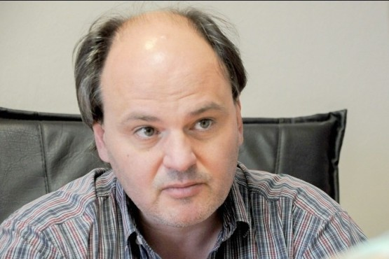 Paulo Lunzevich (Archivo)