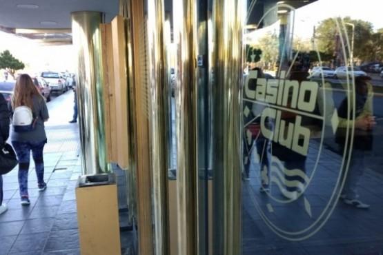 Se autorizó la reapertura de los casinos en Santa Cruz
