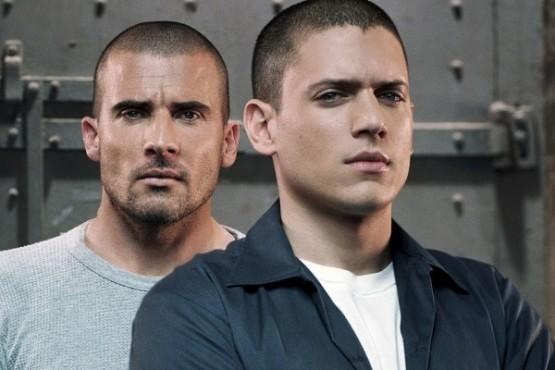 """""""Prison Break"""": todos los detalles de la sexta temporada"""