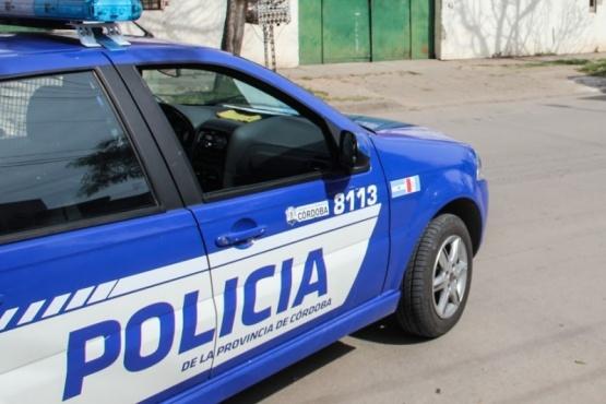 Un policía compraba un TV, quisieron asaltarlo y se tiroteó con un ladrón