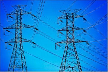 Corte de energía en toda la cordillera