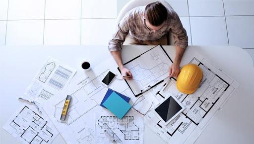 La labor del arquitecto ha ido evolucionando a lo largo de los años.