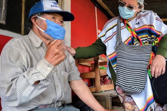 Coronavirus: creen que el pico de contagios será a mediados de agosto