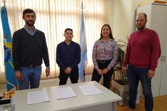 Incorporan promotores ambientales al municipio