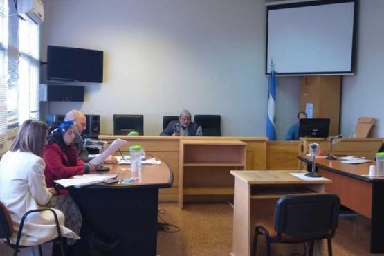 Robo en Trevelin: Prisión preventiva para los cuatro imputados