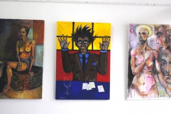 Los CIC's exhibirán una muestra itinerante de artistas caletenses