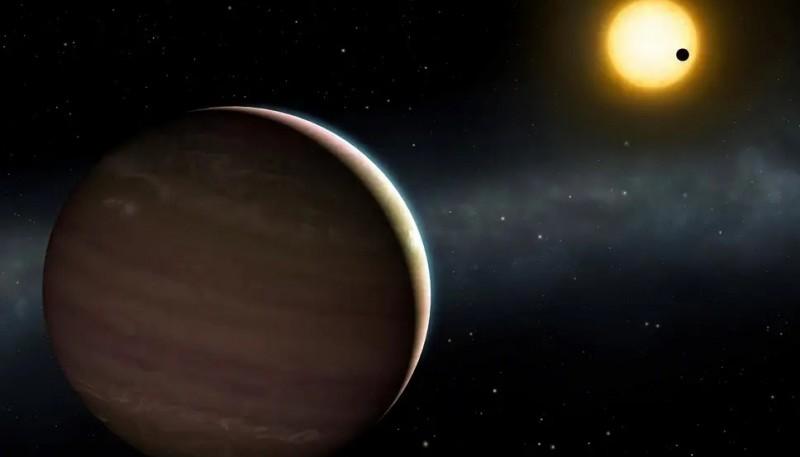 "Astrónomos aseguran que dos exoplanetas brindan un espectáculo de ""baile gravitacional"""