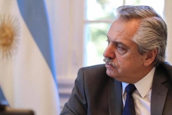 Alberto Fernández mantuvo una conversación con su par de la República de Corea
