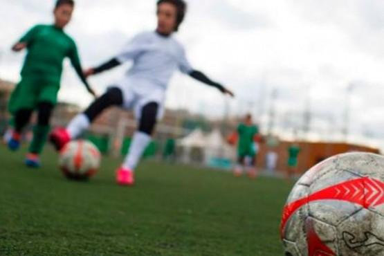Habilitan la práctica deportiva y recreativa sin límite de edad en Santa Cruz