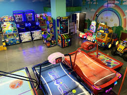 Municipio habilitó sala de juegos infantiles y actividades religiosas