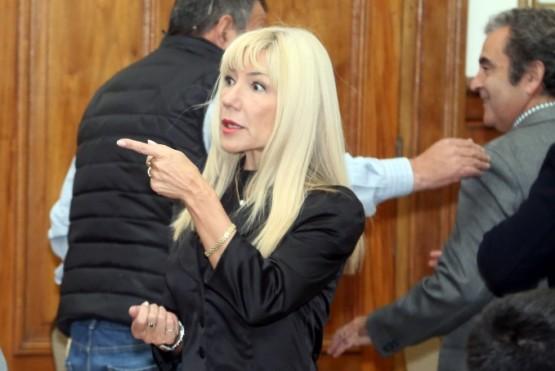 Dra. Reneé Fernández es vocal en el Tribunal Superior de Justicia.