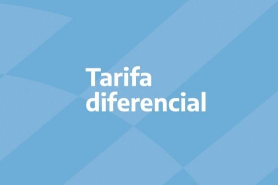 Impulsamos el acceso a la tarifa diferencial para entidades de bien público