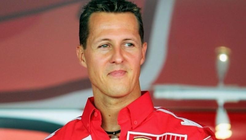Revelaron nuevos detalles sobre el estado de Michael Schumacher