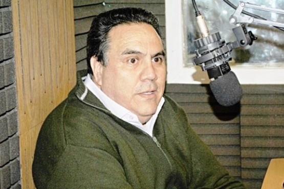 Dr. Carlos Muriete (foto archivo)