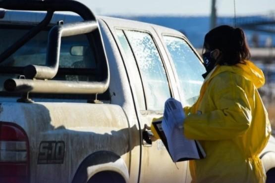 Cuarentena en hoteles y control policial para quienes ingresen a Río Gallegos