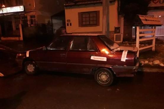 Secuestraron 7 vehículos por alcoholemias positivas